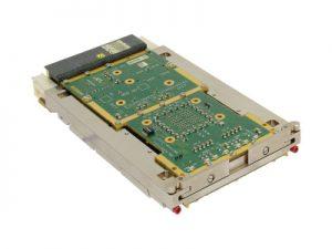 BA 1TR/501 - VPX Processor