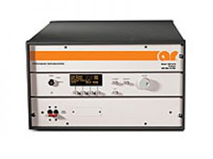 Microwave Amplifiers