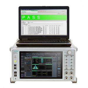 Radio Communication Analyzer