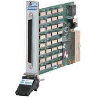 Pickering Low-Density General Purpose Switch Modules