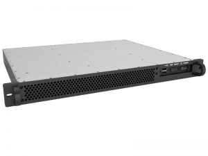 Rugged Rack-Mount #M114-1U