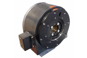 Azimuth Positioners Light Duty