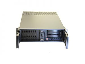 "Integrated 19"" Rackmount"