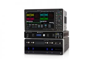 Optical Modulation Analyzer