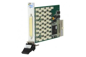 PXI Resistor Module 4 Channel 1R to 63.7R