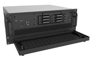 Rugged Rack-Mount Computer #M415