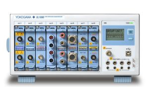 High Speed Data Acquisition SI1000